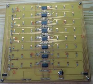 PCB composants