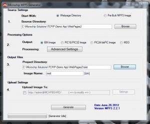 MPFS_Generator